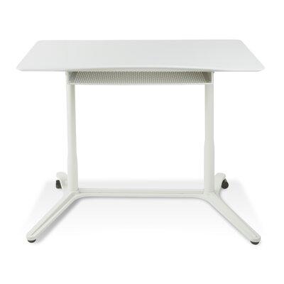 Jesper Office Height Adjustable Standing Desk Reviews Wayfair