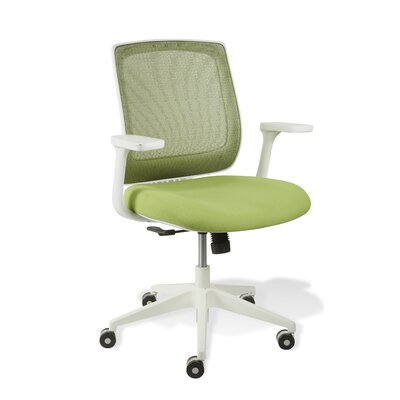 Jesper Office Mesh Ergonomic Office Chair with Arms