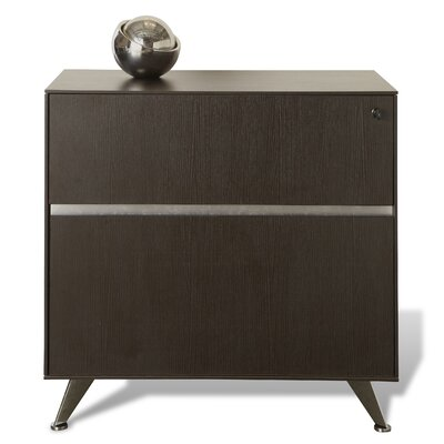 Jesper Office Jesper Office 300 Series Lateral File Cabinet