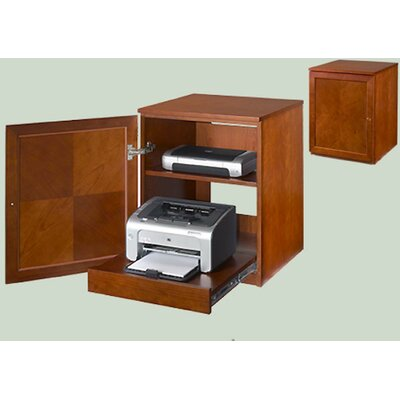 Jesper Office Jesper Office Printer Cabinet in Wood