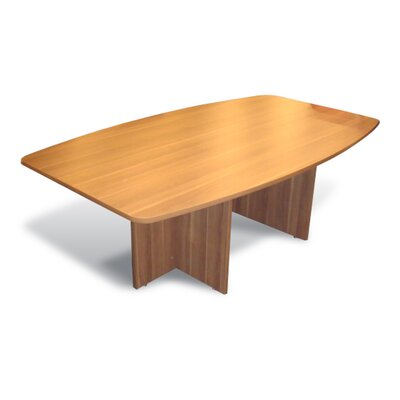 Jesper Office Jesper Office Professional 100 Series Conference Table 84""