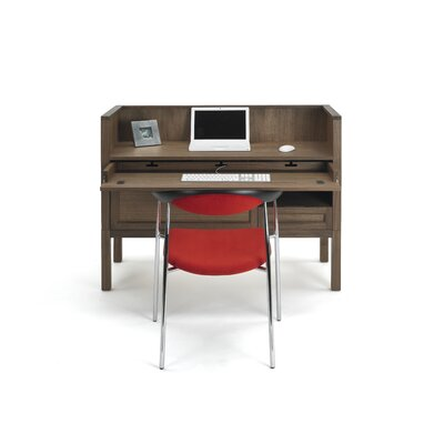Jesper Office Jesper Office Highland Series 7508 Armoire Desk