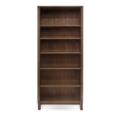 Jesper Office Woodland Tall Bookcase