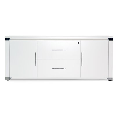 Jesper Office Jesper Office 500 Series Storage Credenza