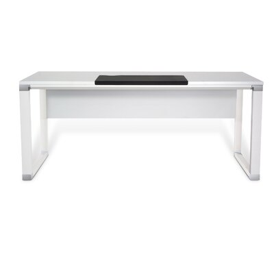Jesper Office Jesper Office 500 Series Executive Desk 586