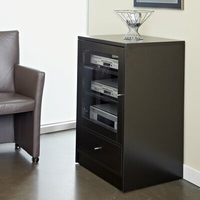 Jesper office jesper 100 entertainment center reviews wayfair - Kabinet multimedia ...
