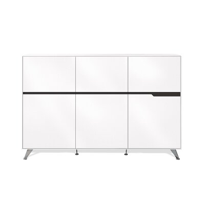 Jesper Office Jesper Office 400 Series Storage Cabinet 496