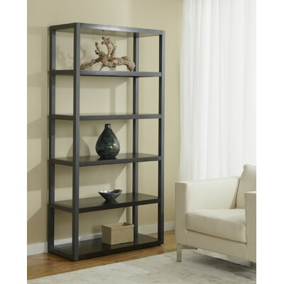 Jesper Office Parson Open High Bookcase