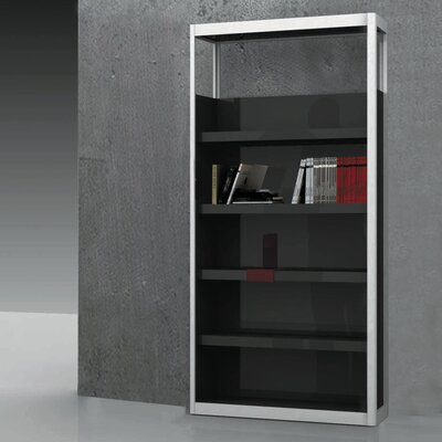 Jesper Office Media Bookcase