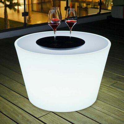 Bass Luminous Cocktail Table