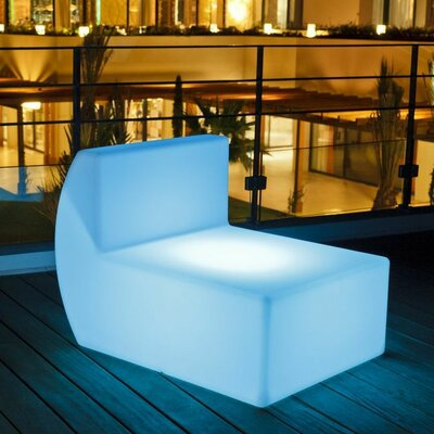Smart & Green Down Luminous Chair