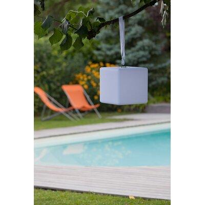 Smart & Green Dice LED Lamp