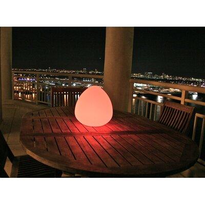 Smart & Green Rock LED Lamp