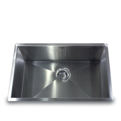 Large Kitchen Sinks Undermount : ... Sinks 28