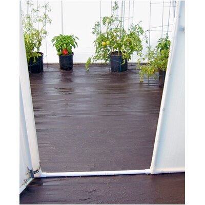 Solexx Greenhouse Flooring
