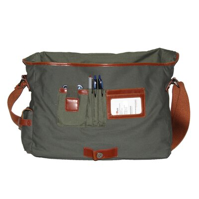 Nuo Tech Messenger Bag