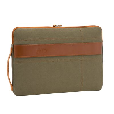 "Nuo Tech Eco-Friendly MacBook 13"" / Ultrabook 14"" Sleeve"