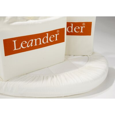 Leander Junior Bed Sheet (Set of 2)