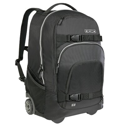 OGIO Phantom Wheeled Backpack