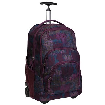 Phantom Wheeled Laptop Backpack