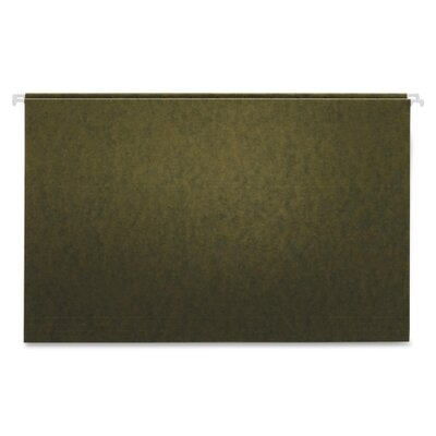 Globe Weis Hanging Folder (25 Per Box)