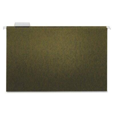 Globe Weis Hanging File Folder (25 Per Box)
