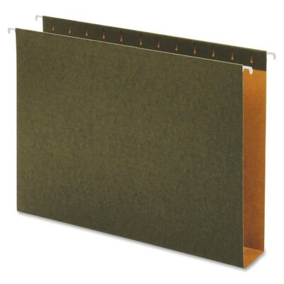Globe Weis Hanging Box Bottom Folder (25 Per Box)