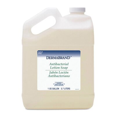 Boardwalk Antibacterial Liquid Soap Bottle