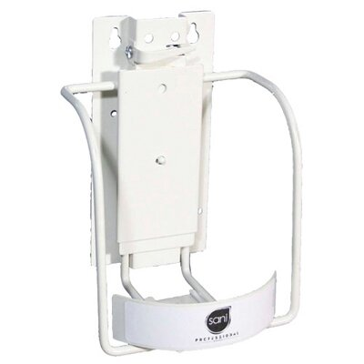 NICE-PAK PRODUCTS, INC Universal 3-in-1 Sani-Bracket