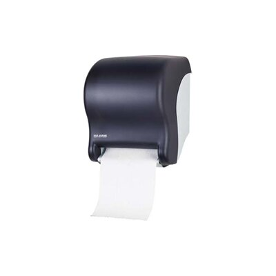 THE COLMAN GROUP, INC San Jamar Tear-N-Dry Essence Touch less Towel Dispenser