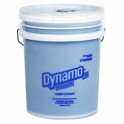 Phoenix Brands Dynamo Industrial-Strength Detergent
