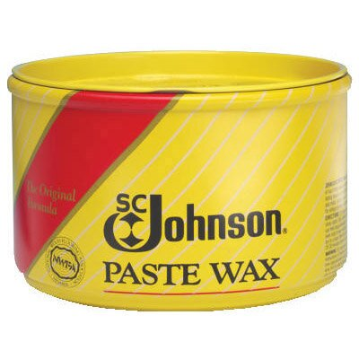 SC Johnson Paste Wax Multi-Purpose Floor Protector Tub