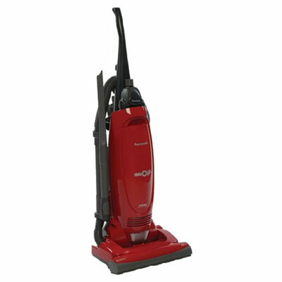 <strong>Panasonic®</strong> Upright Vacuum Cleaner