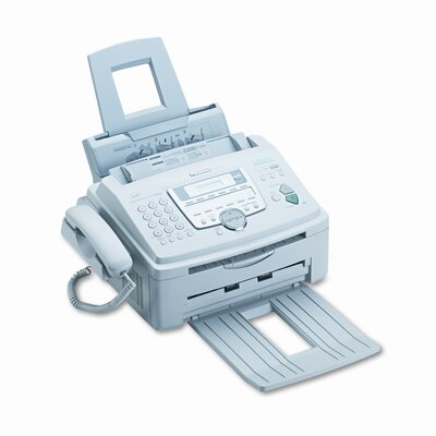 Panasonic® KX-FL511 Laser Fax/Copier/Telephone