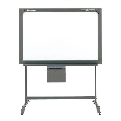 Panasonic® 2-Panel Electronic White Board with USB Interface