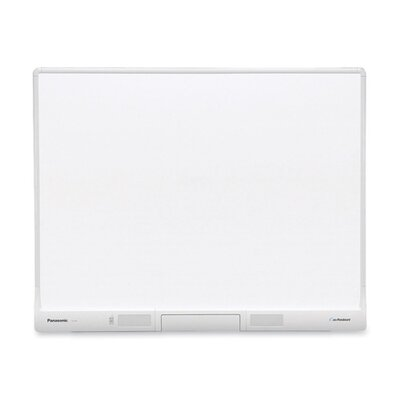 "Panasonic® Interactive Panaboard, 77"" Diagonal, White"