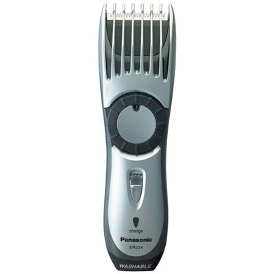 Panasonic® Washable Hair and Beard Trimmer
