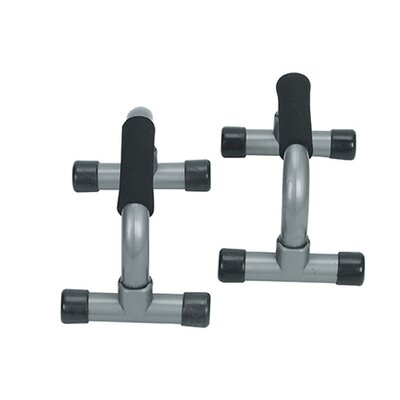 Sunny Health & Fitness Push Up Bar (Set of 2)