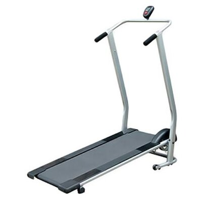 Sunny Health & Fitness Manual Treadmill