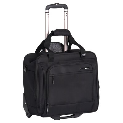 Delsey Helium SuperLite Trolley Boarding Tote
