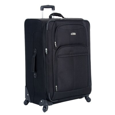 "Delsey Illusion Spinner 29"" Spinner Suitcase"