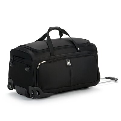 Delsey Helium Ultimate Trolley Duffel