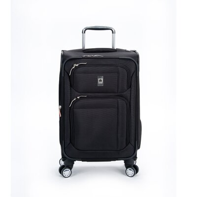 "Delsey Helium Breeze 4.0 20.5"" International Carry-On Spinner Suitcase"