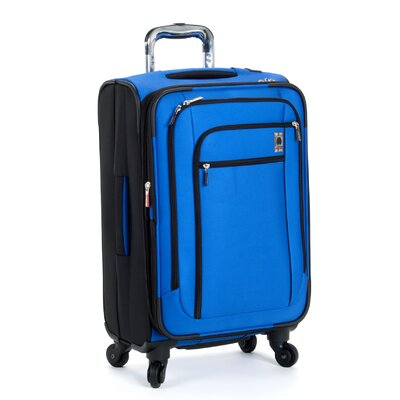 """Delsey Helium Sky 20.5"""" Spinner Suitcase"""