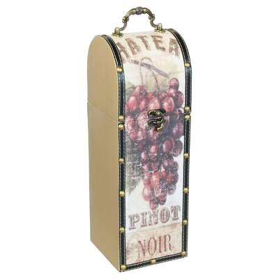 Home Essence Pinot Noir Wine Bottle Holder