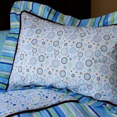 Caden Lane Classic Cotton Pillow Sham