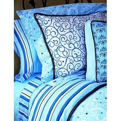 Caden Lane Luxe Boy Full/Twin Duvet