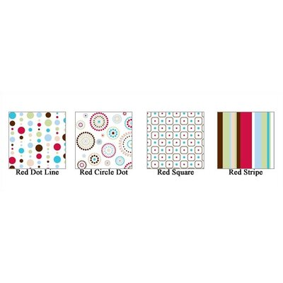 Caden Lane Carey Crib Bedding Collection