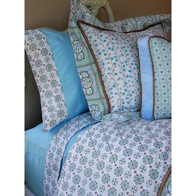 Caden Lane Modern Vintage Boy Sheet Set