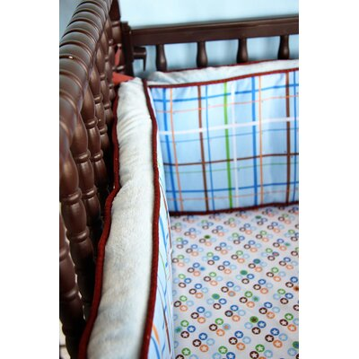 Caden Lane Boutique Gabe Crib Bedding Collection